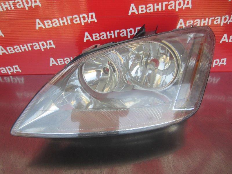 Фара Ford C-Max Mk1 C214 2006 левая