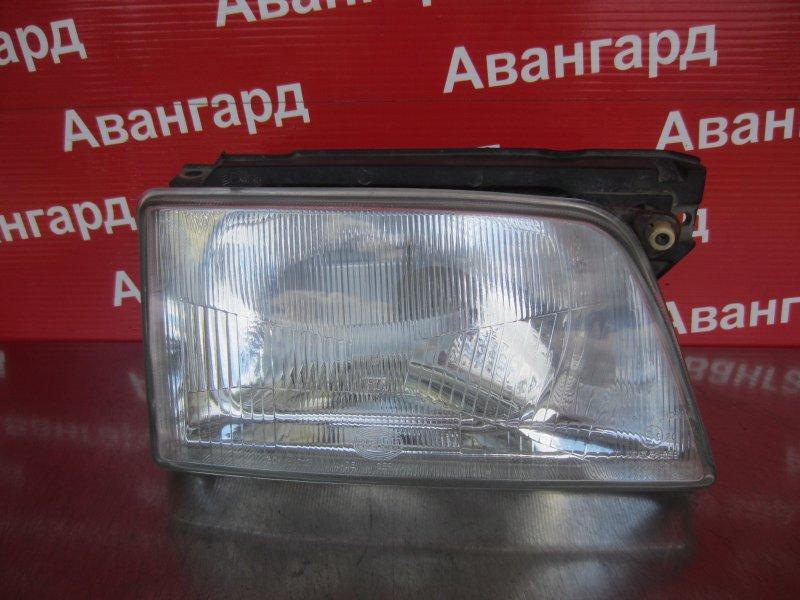 Фара Opel Kadett 1991 правая