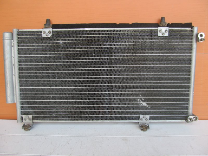 Радиатор кондиционера Geely Mk MR479QA 2008