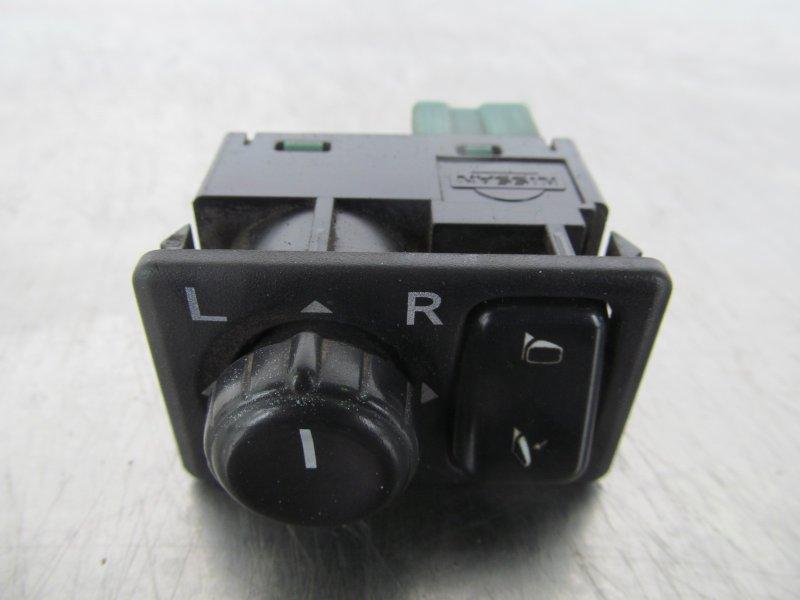 Джойстик регулировки зеркал Nissan Cube Az10 AZ10 2001