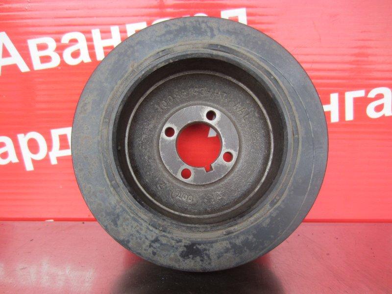 Шкив коленвала Daewoo Espero C20LE 1999