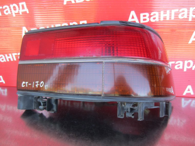 Фонарь Toyota Corona 170 ST170 задний правый