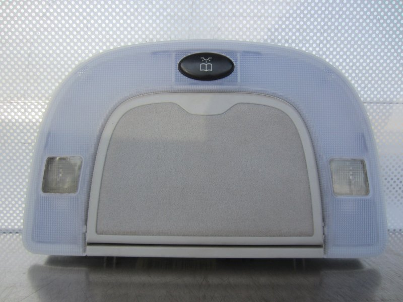 Плафон салона Mercedes-Benz W220 W220 2000 задний