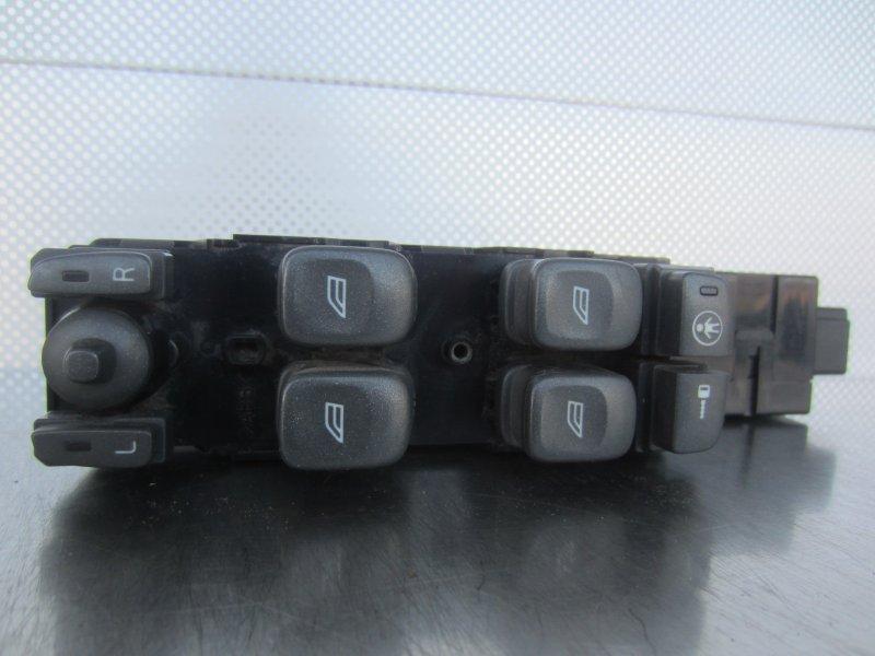 Блок управления стеклоподъемниками Volvo S80 2000