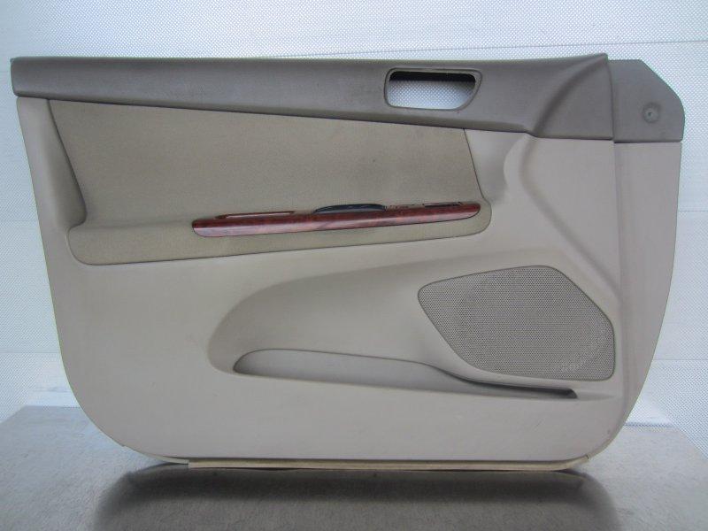 Обшивки дверей комплект Toyota Camry Acv30 ACV30 2003