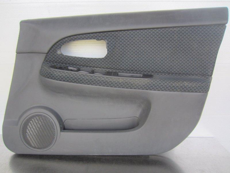 Обшивки дверей комплект Subaru Impreza Gg УНИВЕРСАЛ 2003