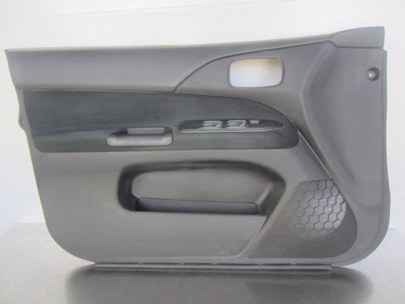 Обшивки дверей комплект Mitsubishi Lancer Ix 2007