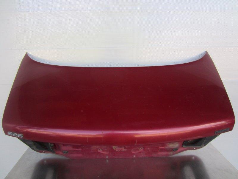 Крышка багажника Mazda 626Ge СЕДАН 1996
