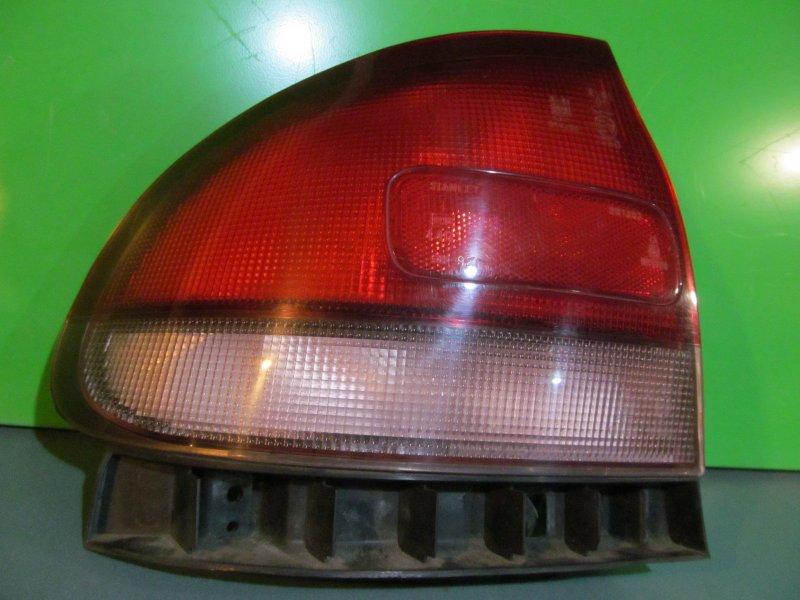 Фонарь Mazda 626Ge ХЕТЧБЭК 1995 задний левый