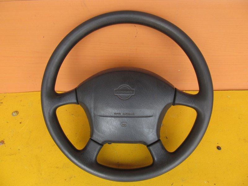 Руль Nissan Bluebird U14 U14 1997