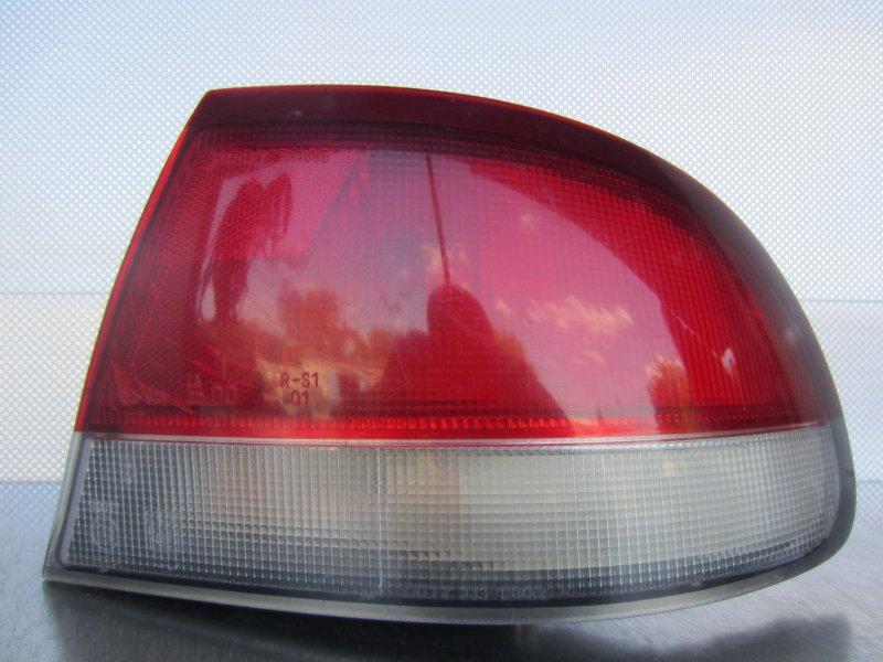 Фонарь Mazda 626Ge СЕДАН 1992 задний правый