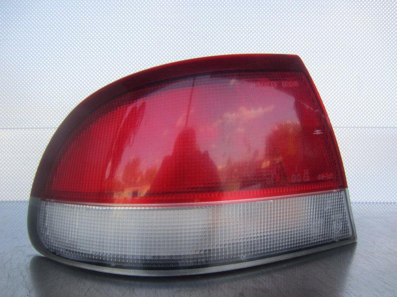 Фонарь Mazda 626Ge СЕДАН 1992 задний левый