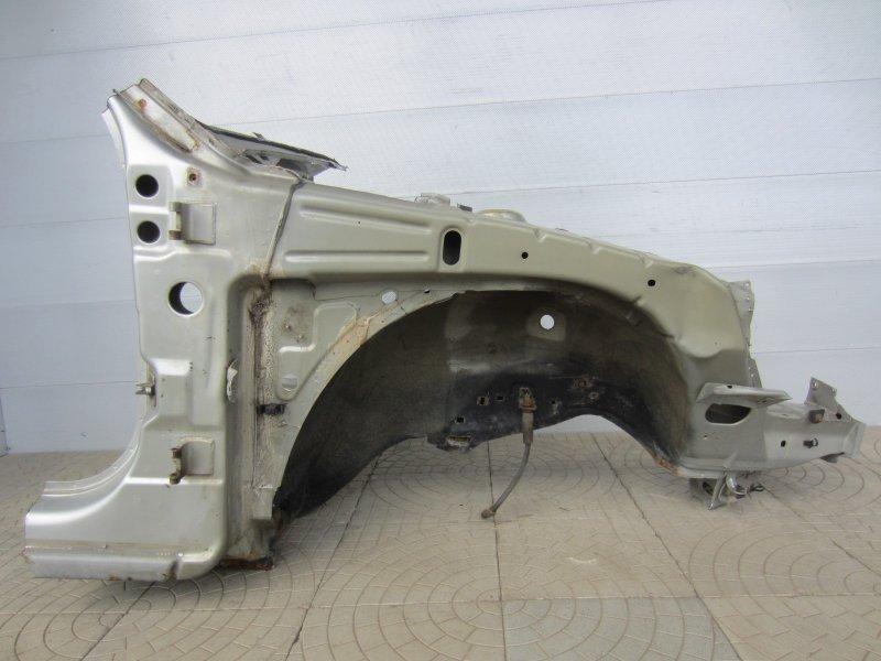 Лонжерон Opel Vectra B СЕДАН X18XE 1998 передний правый