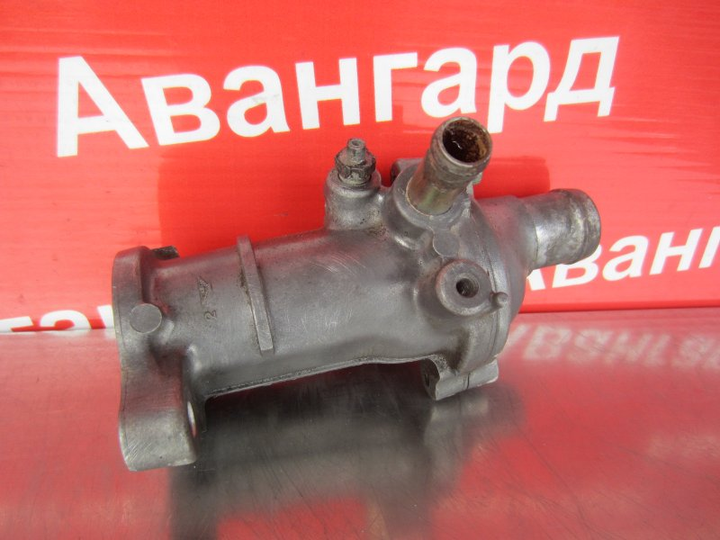Корпус термостата в сборе Honda Accord 3 CA B18A 1988