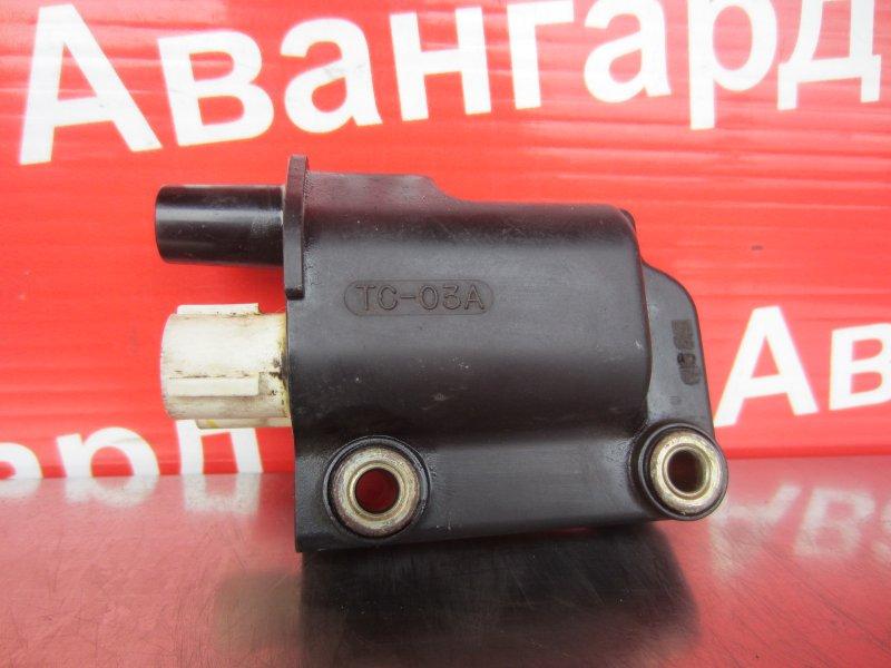 Катушка зажигания Honda Accord 3 CA B18A 1988