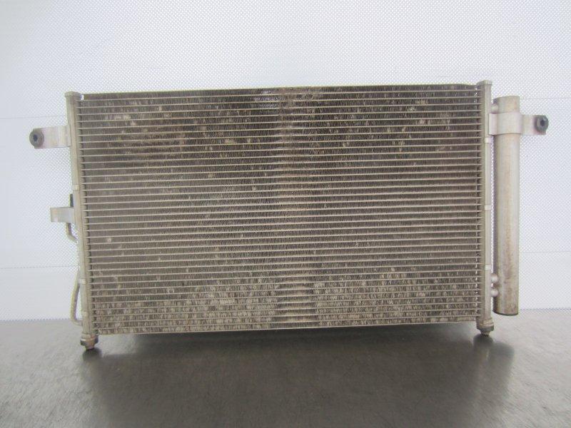 Радиатор кондиционера Hyundai Accent 2007