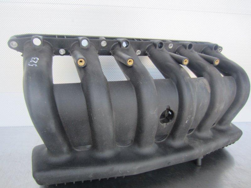 Коллектор впускной Bmw E39 E39 M52 2001
