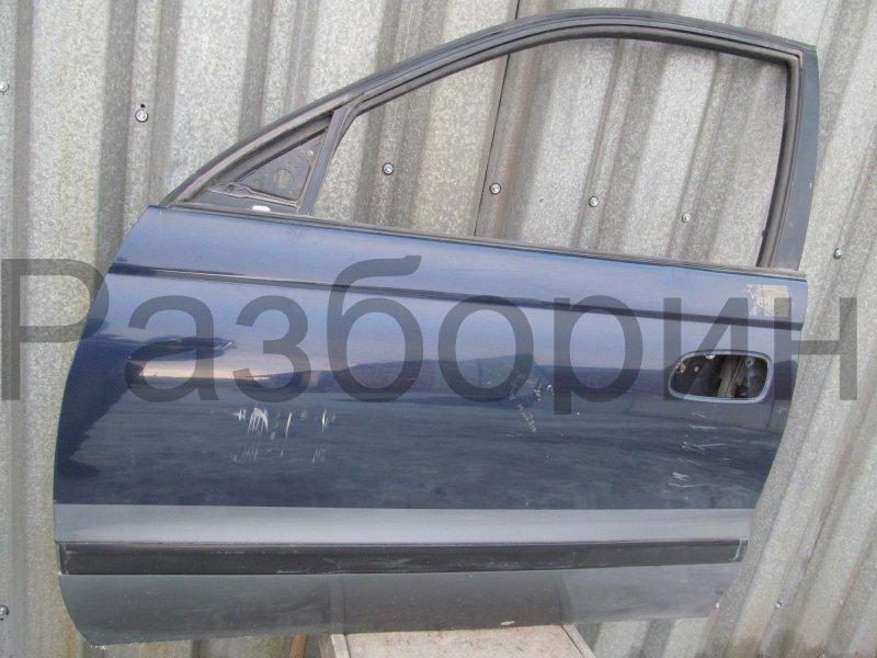 Дверь Toyota Caldina 190 ST190 1995 передняя левая