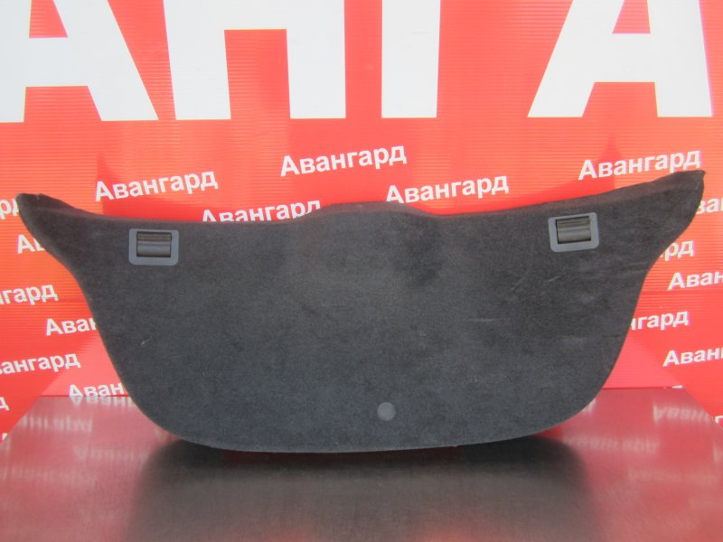 Обшивка багажника Opel Astra H GTC Z18XER 2006 задняя