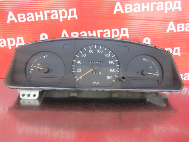 Щиток приборов Toyota Caldina 190 5E-FE