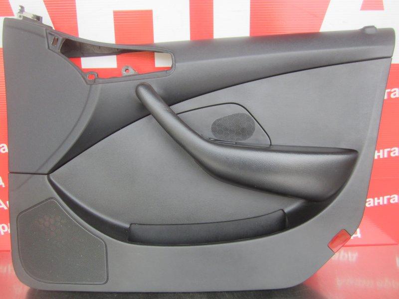 Обшивка двери Chery M11 ХЕТЧБЭК 2011 передняя правая