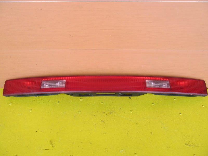 Накладка крышки багажника Honda Accord 6 УНИВЕРСАЛ 1999