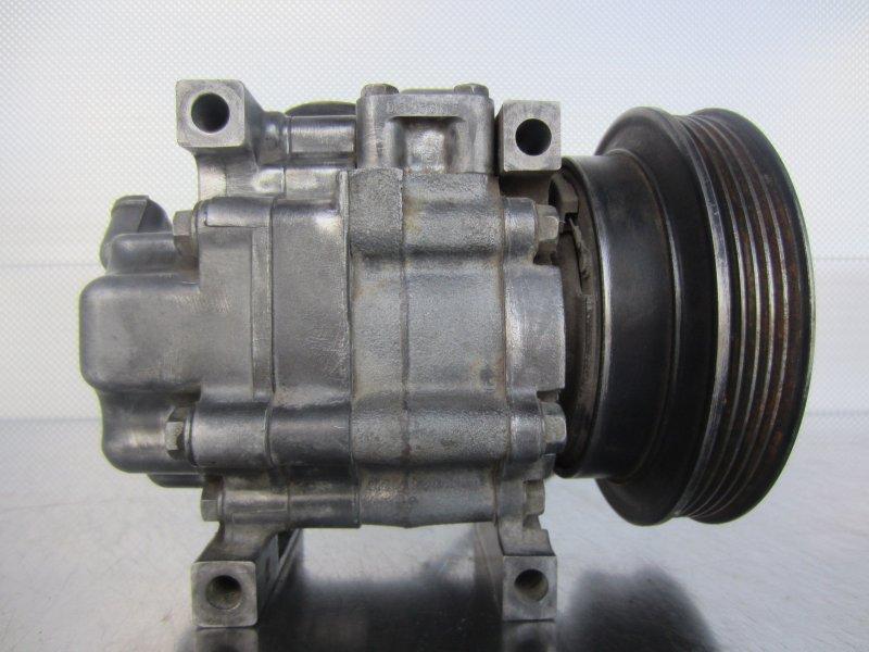 Компрессор кондиционера Mazda 626Ge FS 1996