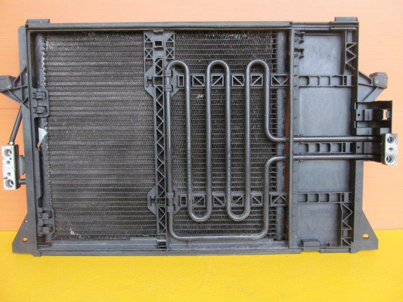 Радиатор кондиционера Bmw E39 E39 M52 1998