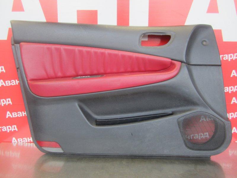 Обшивка двери Mitsubishi Legnum
