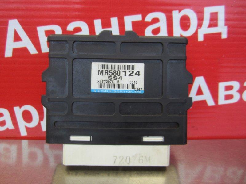 Электронный блок управления Mitsubishi Pajero 3 КУПЕ 6G74 (GDI) 2003