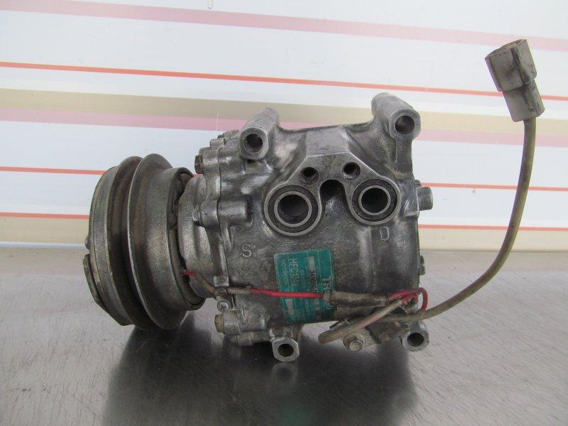 Компрессор кондиционера Mitsubishi Libero CB2V 4G15 2000