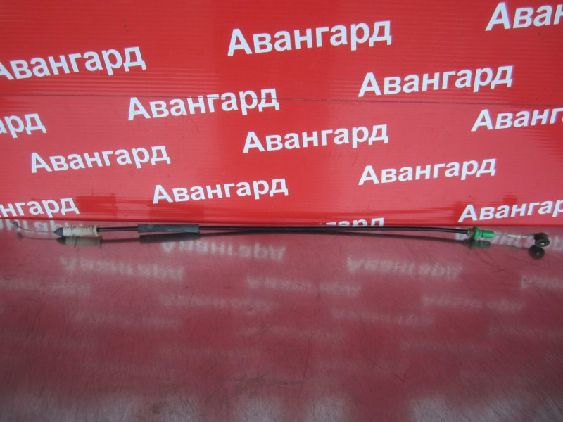 Трос газа Chery Amulet 2010