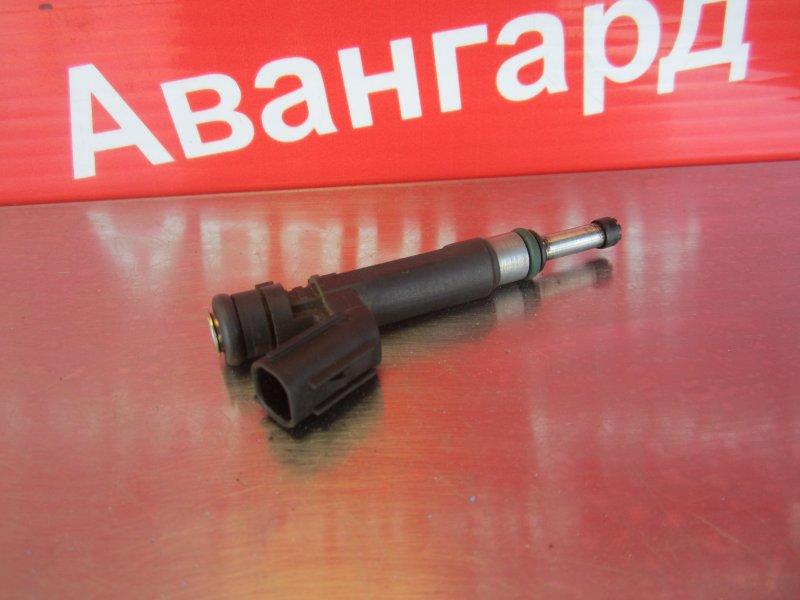Форсунка топливная Nissan Qashqai J10 J10 HR16 2013