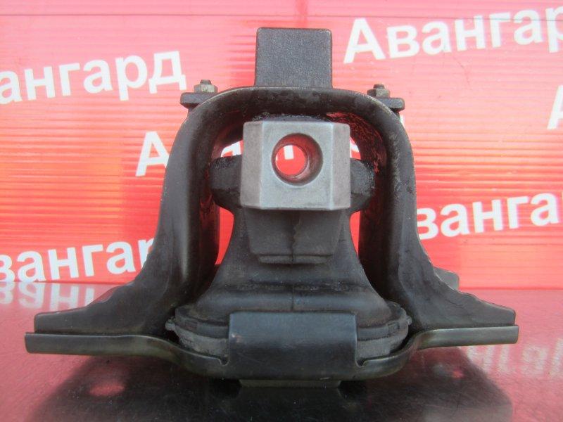 Опора двс Nissan Qashqai J10 J10 HR16 2013 правая