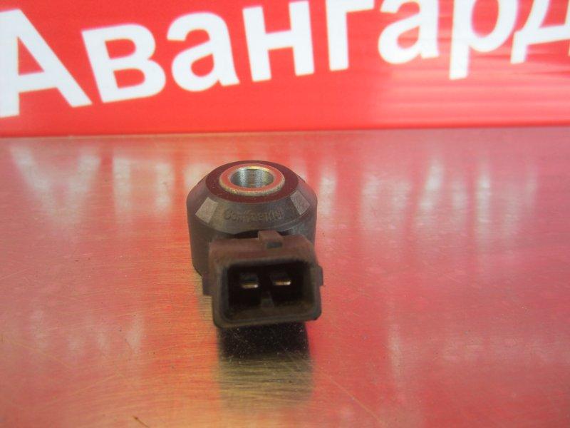 Датчик детонации Nissan Qashqai J10 J10 HR16 2013