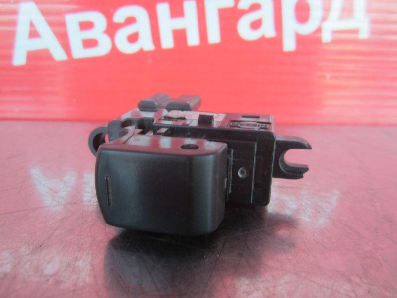 Кнопка стеклоподъёмника Nissan Qashqai J10 J10 HR16 2013