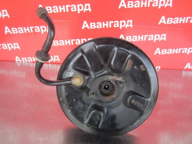Вакуумный усилитель тормозов Daewoo Nexia A15MF 2007