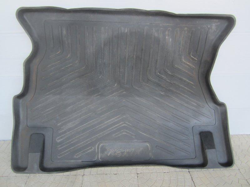 Коврик багажника Daewoo Nexia A15MF 2007