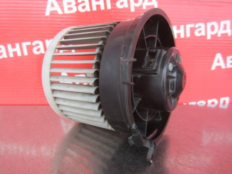Моторчик печки Nissan Qashqai J10 J10 HR16 2013