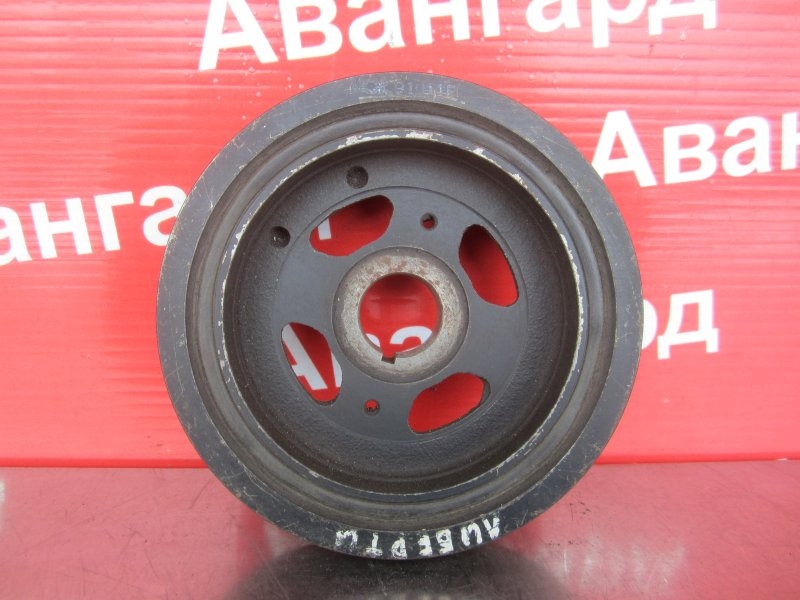 Шкив коленвала Nissan Liberty M12 PM12 SR20DE 1999