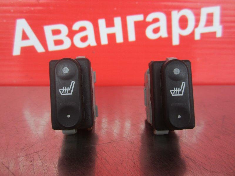 Кнопка подогрева сидений Nissan Qashqai J10 J10 HR16 2013