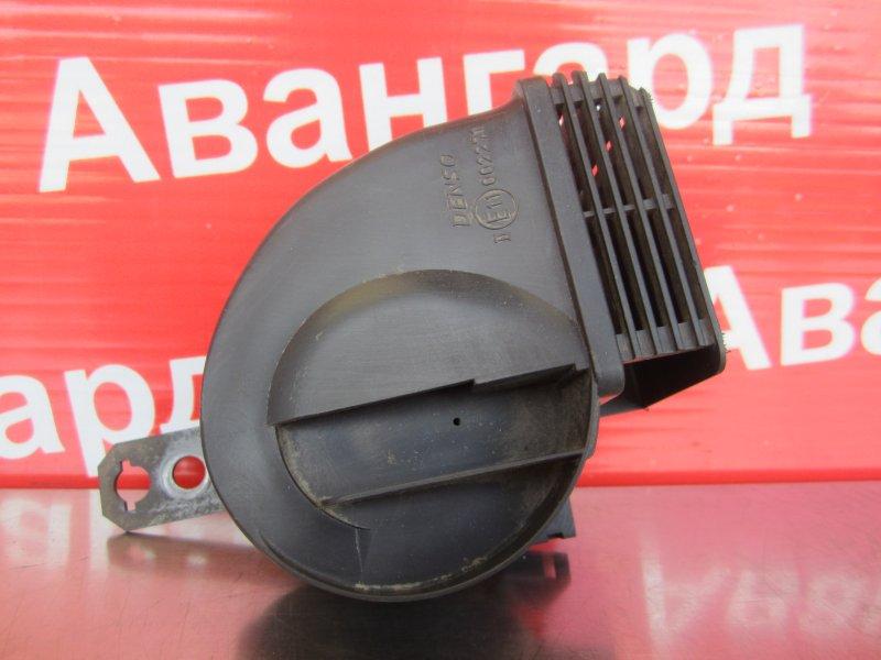 Звуковой сигнал Mazda Cx5 Ke 2013