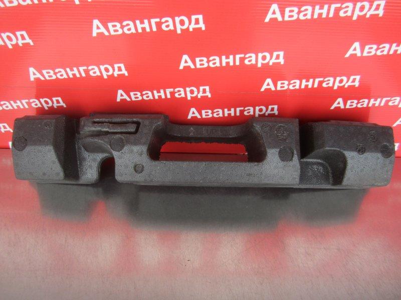 Абсорбер бампера Nissan Qashqai J10 J10 HR16 2013 задний