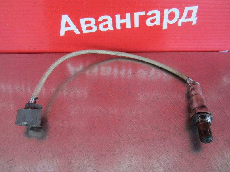 Датчик кислорода Nissan Qashqai J10 J10 HR16 2013 задний
