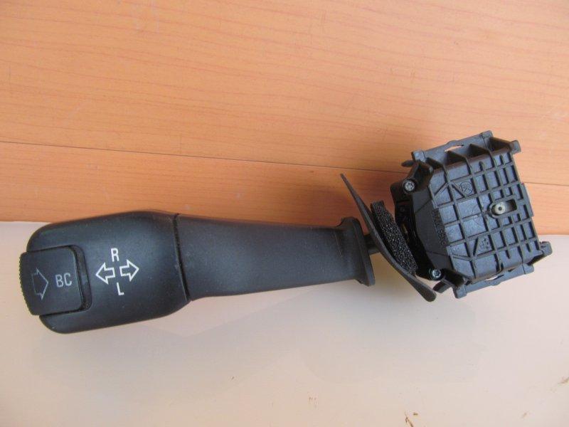 Подрулевой переключатель поворотов Bmw E39 E39 1998