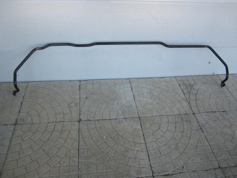 Стабилизатор поперечной устойчивости Mercedes-Benz W201 M601 911 1992 задний