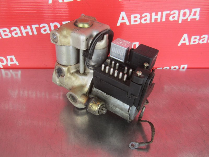 Блок abs Mercedes-Benz W201 M601 911 1992