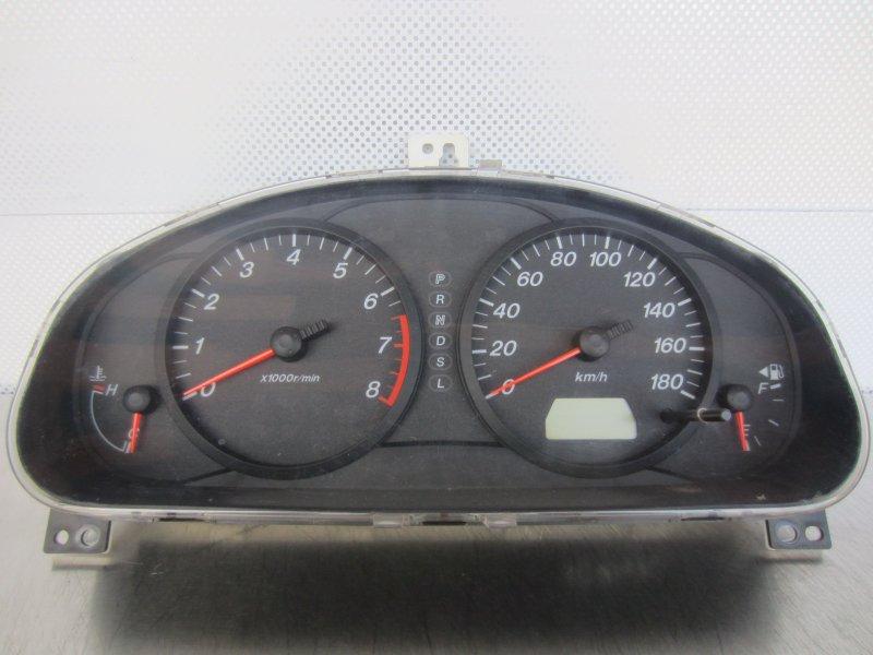 Щиток приборов Mazda Demio Dy 2004