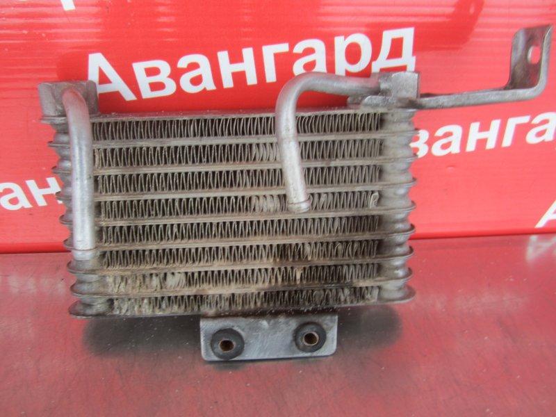 Радиатор масляный Kia Carnival J3 2004