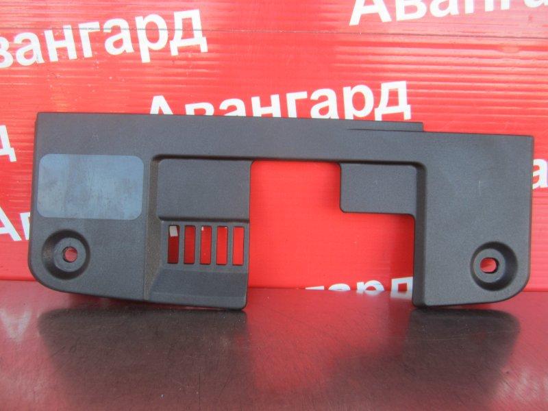 Кожух замка капота Mazda Cx5 Ke KE PE-VPS 2013 передний